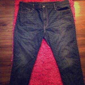 Like New Men's B&T Authentic Levi's Jeans